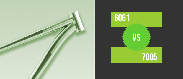 Aluminum Frames 6061 Vs 7005 Which Is The Best