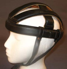 The History Of Bicycle Helmets