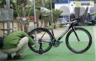Merida Press Camp: Merida Scultura SL and Time Warp