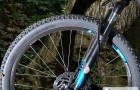 Rock Shox Recon Silver TK Air (2012)