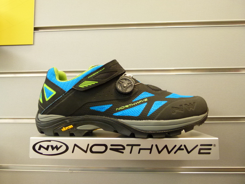 Northwave aims high in 2014: High-tech cycling shoes and more