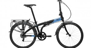 Large wheel folding bike launched by Tern: Node