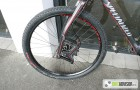 First ride: Lauf Trail Racer 29 leaf spring suspension fork