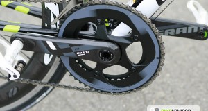 First ride: SRAM Force 22 (2014)