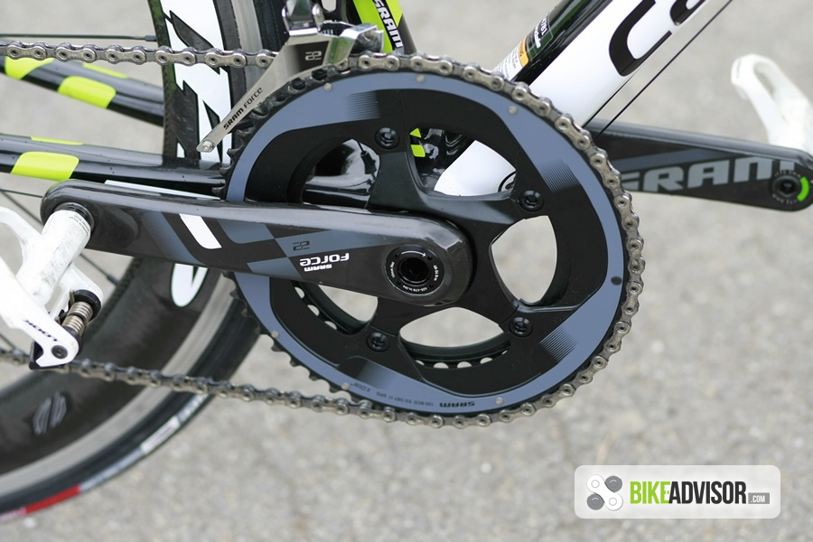2014 sram force 22 weight loss