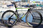 Aero is the new standard: Lampre-Merida's team road bikes for 2014