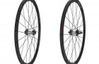 SRAM introduced new light-weight Rise XX XC wheels
