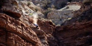 Some of the most horrifying crashes in mountain biking
