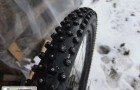 Review: Schwalbe Ice Spiker Pro Studded Tires (2015)