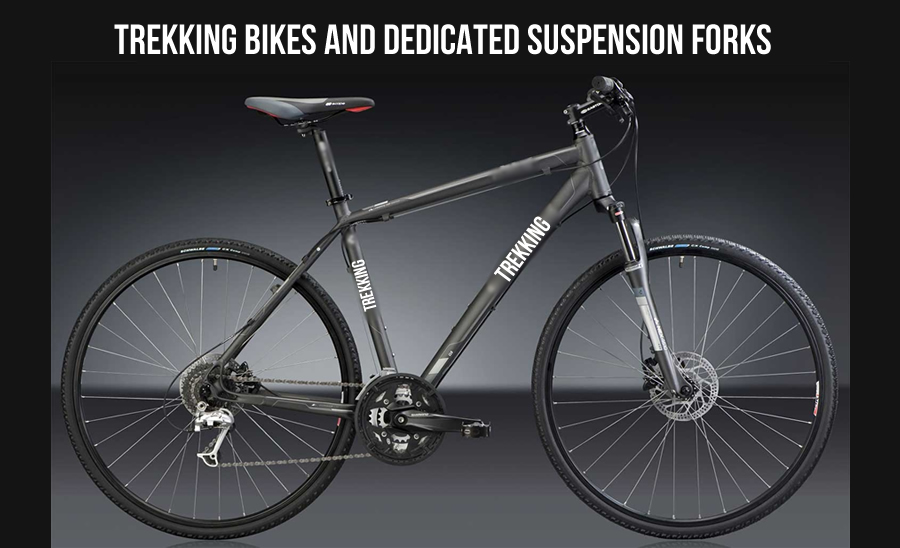 trekking-bikes-and-dedicated-suspension-forks