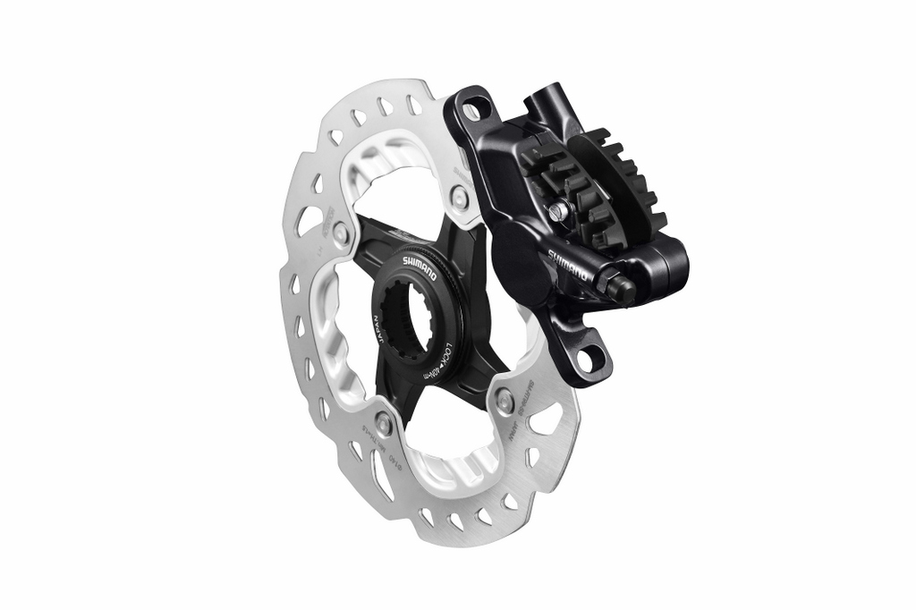shimano_hydraulic_disc_brakes_mechanical_set